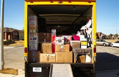 Smith Moving & Storage Services, LLC - Atlanta, GA