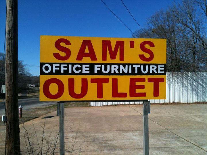 Sams Office Furniture 2318 Old Henderson Hwy Tyler Tx