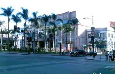 Westfield Mall - Horton Plaza - San Diego, CA