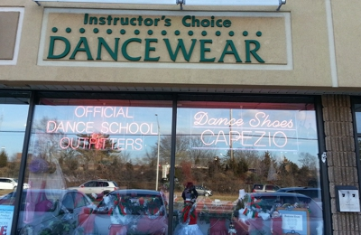 Instructors Choice Dancewear Shoppe - Massapequa Park, NY