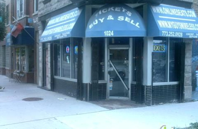 Lockdown Bar & Grill - Chicago, IL