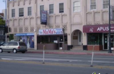 Viet Hung Restaurant - San Mateo, CA