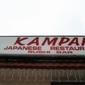 Kampai Japanese Restaurant - Miami, FL