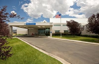 Heber Valley Medical Center - Heber City, UT