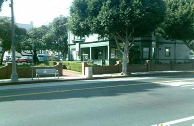 California Heritage Museum - Santa Monica, CA