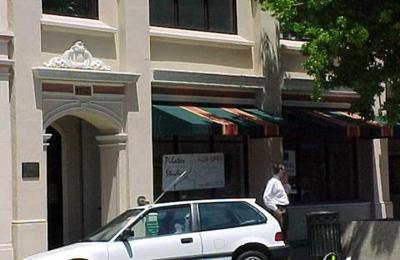 Burlingame Avenue Pilates - Hillsborough, CA