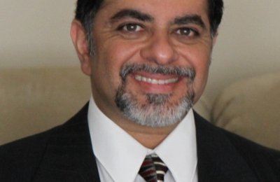 Deepak Kotecha OD - Houston, TX