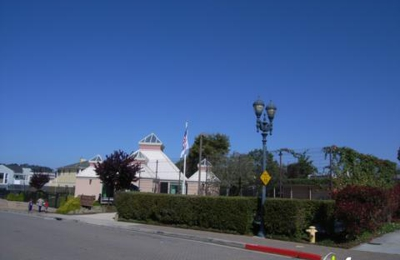 Sterling Park Recreation Ctr - Colma, CA