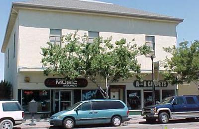 ABC Music Source - Livermore, CA
