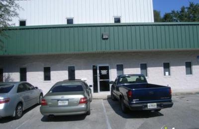 Katy Equipment Inc - Orlando, FL