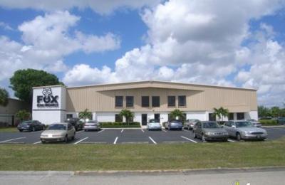 Fox Electronics - Fort Myers, FL