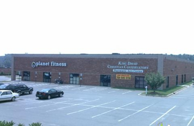 King David Christian Conservatory - Charlotte, NC