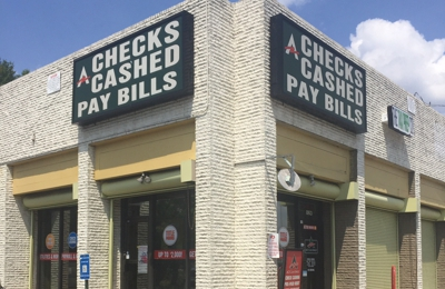 ACE Cash Express - Atlanta, GA