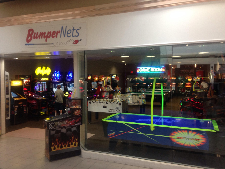 Bumpernets Riverchase Galleria Mall Birmingham Al 35244