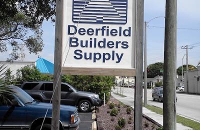 Deerfield Builders Supply - Deerfield Beach, FL