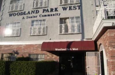 Woodland Park West Retirement Hotel - Woodland Hills, CA