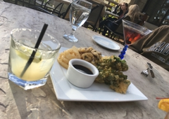 Big Water Grille - Incline Village, NV. Appetizers