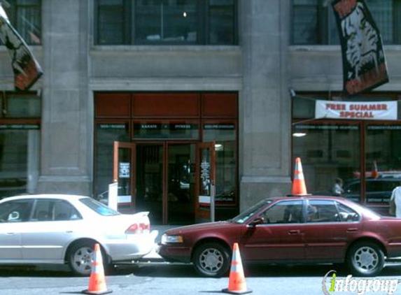 School For Film & Television - New York, NY