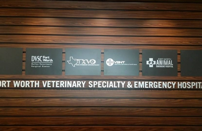 Fort Worth Animal Emergency Hospital - Fort Worth, TX