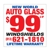 New World Auto Glass