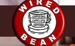Wired Bean Coffee House