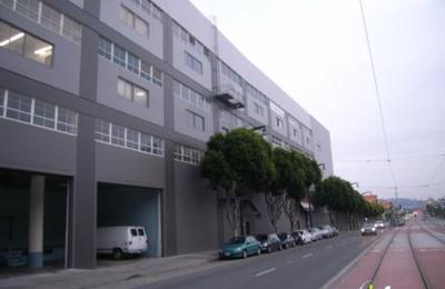 Leadbetter's Bake Shop - San Francisco, CA