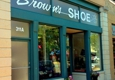 Brown's Shoe Fit Co. - Manhattan, KS