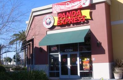 Panda Express - Fremont, CA
