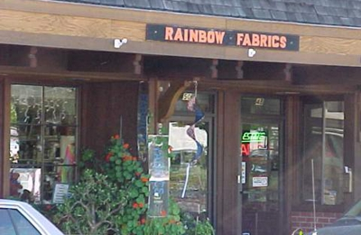 Rainbow Fabrics Crafts & Things - Fairfax, CA