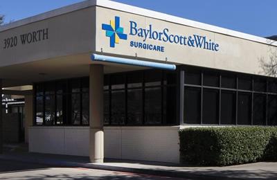Baylor Scott & White Surgicare - Dallas - Dallas, TX