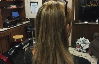 Kistler's Hair & Nail Salon - Orange, CA