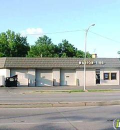 Marion Tire Pros - Omaha, NE