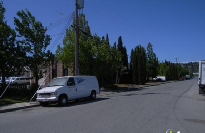 Peninsula Parking - San Carlos, CA