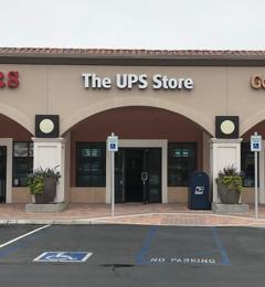 The UPS Store - Laguna Niguel, CA