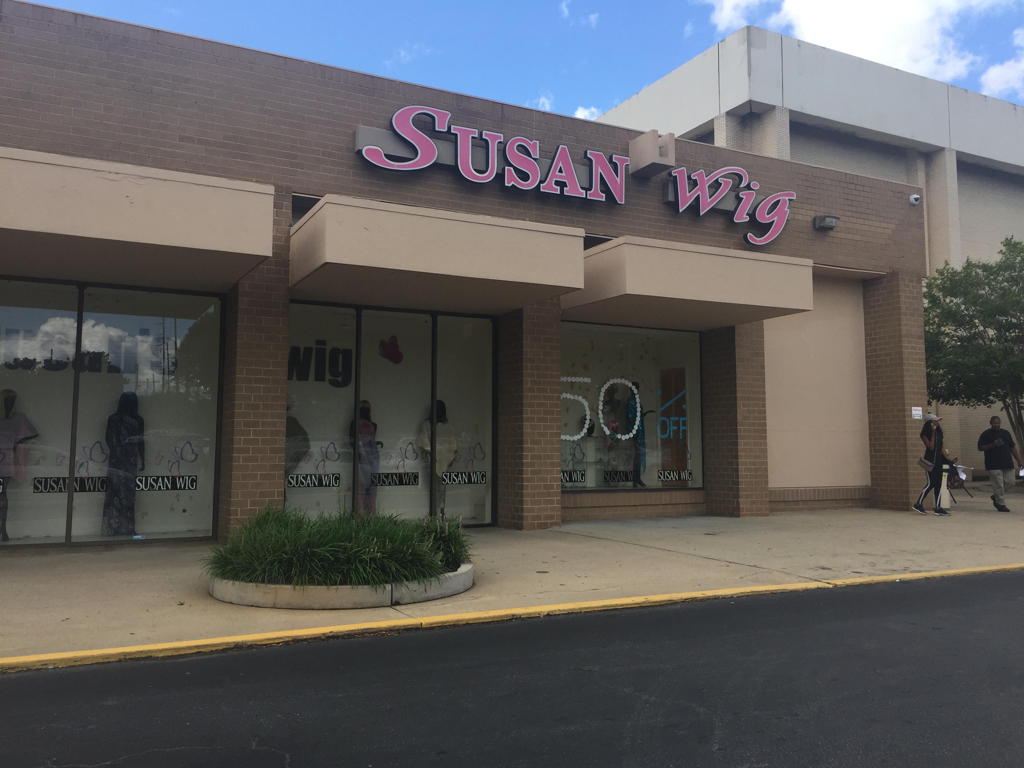 Susans Wigs 2801 Candler Rd Ste 3 Decatur Ga 30034 Ypcom
