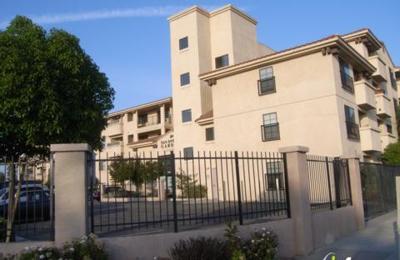 San Antonio Gardens - Norwalk, CA