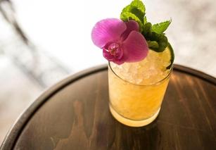 Leyenda cocktail