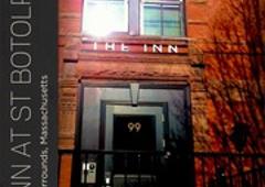 Inn At St Botolph - Boston, MA