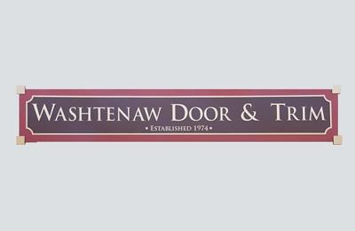 Washtenaw Door & Trim Inc - Ypsilanti, MI