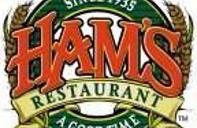 Ham's Restaurant - Greensboro, NC