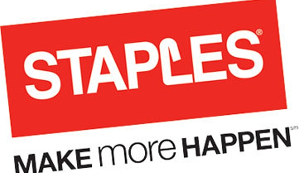 Staples - Yonkers, NY