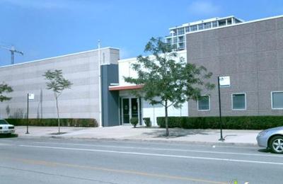 Ada S Mc Kinley Community Svc - Chicago, IL