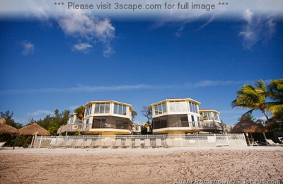 Coco Plum Beach & Tennis Club - Marathon, FL