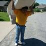 A&E Moving Co - Dallas, TX
