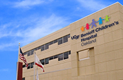 UCSF Benioff Children's Hospital Oakland - Oakland, CA