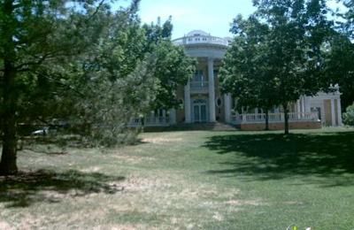 Grant-Humphreys Mansion - Denver, CO