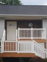 SprytNa Exterior Cleaning 2 Story House Washing: $175(618)365-1983