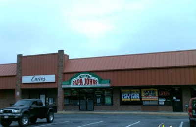 Papa John's Pizza - Middle River, MD