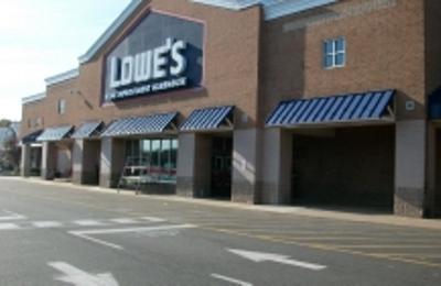 Lowe's Home Improvement - Holmdel, NJ