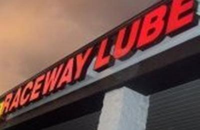 C & H Lube Inc. DBA Raceway Lube Plus - Littleton, CO